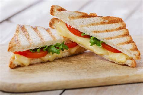 Toast Sandwich Nationaltoastday Smart Restaurants