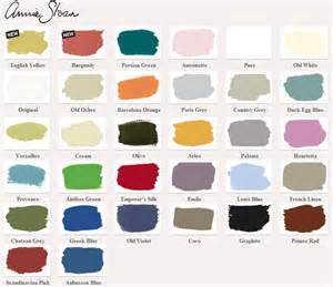 Furniture Paint Colors by Chalk Paint Ebay