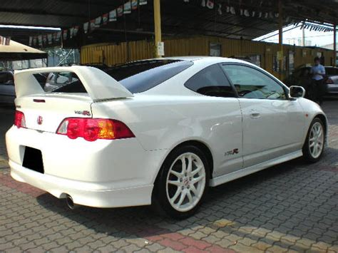honda integra 2 0 type r dc5 i vtec for sale in malaysia