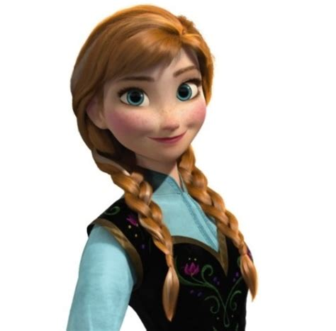 anna from frozen hairstyle which hairstyle do you like more poll results frozen