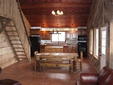 Springs Mo Cabins by This Kitchen Is Great For Gathering And Visiting