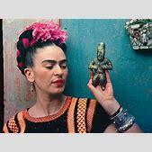 Visit Frida Kah...