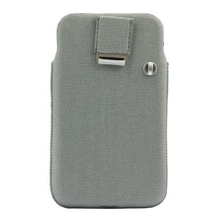 Soft Jacket Bb Q5 capdase id pocket value set for blackberry q5 grey