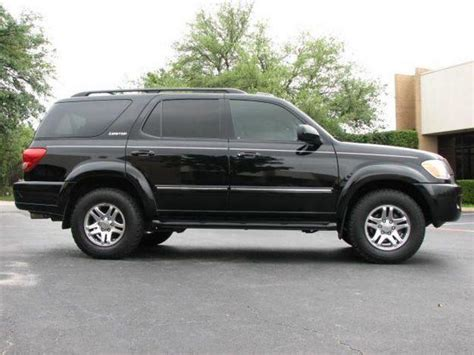 how to learn about cars 2005 toyota sequoia engine control 2005 toyota sequoia information and photos momentcar