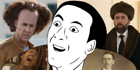 nicolas cage memes exploded   internet