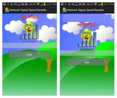 Penguat Sinyal Wifi Speedy aplikasi penguat sinyal android terbaik 3g 4g lte wifi