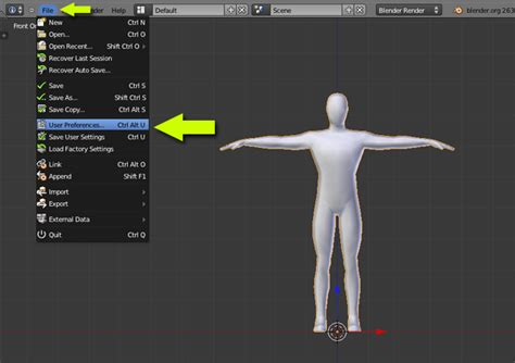 body templates for blender create an animation walk cycle in blender using rigify