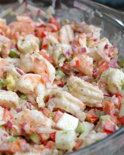 Ina Garten Recipes Chicken by Talian Scallop And Shrimp Salad