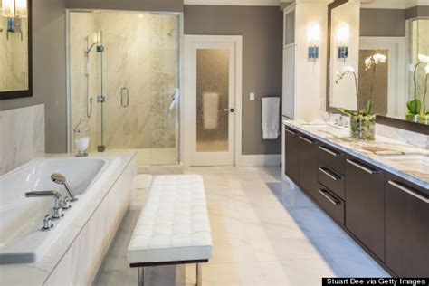 new trends in bathrooms the 6 biggest bathroom trends of 2015 are what we ve been