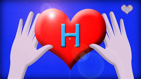A H A h alphabet wallpaper in www pixshark images