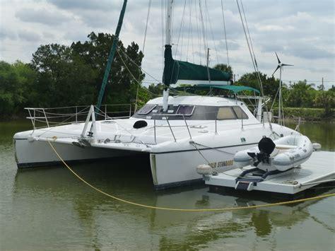 catamaran under sail for sale catamarans for sale view all listing search catamarans