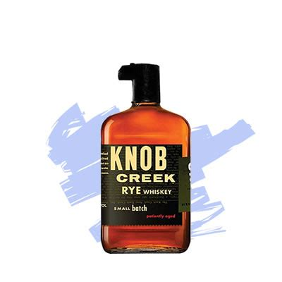 Knob Creek Bourbon Uk by Knob Creek Rye Whiskey Premium American Bourbon Buy