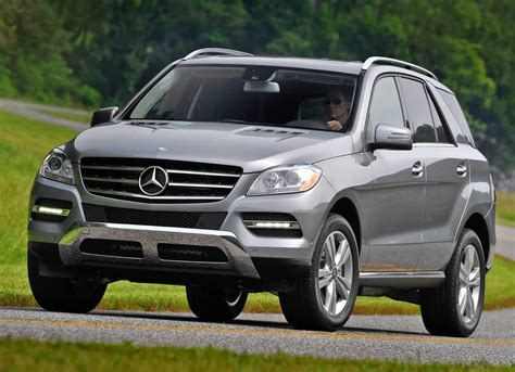 jeep mercedes benz mercedes benz m class jeep wallpapers 2012wallpapers