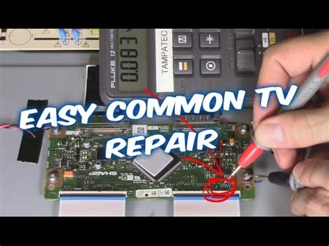 how to reset vizio tv that wont turn on led lcd videolike