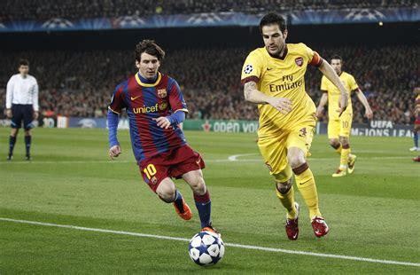 barcelona vs arsenal barcelona go record 35 games unbeaten kbc kenya s watching