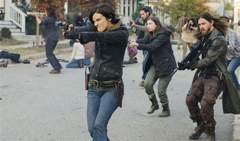 The Walking Dead the walking dead blogs amc