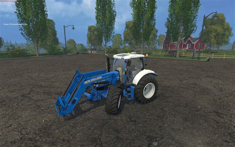 colored contacts simulator newholland colored in ford colors with fl tractor