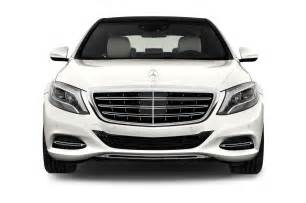 S Class 600 Mercedes Carlsson S Diospyros Is The Twist On The Mercedes