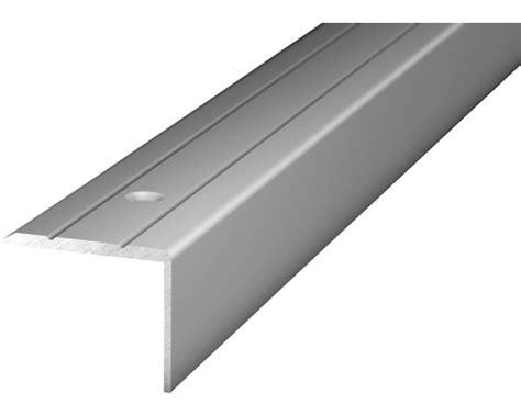 hoekijzer praxis hoekprofiel aluminium zilver 24 5x20x1000 mm kopen bij