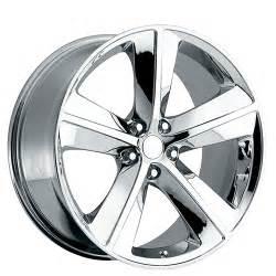 20 quot dodge challenger srt8 wheels chrome oem replica rims
