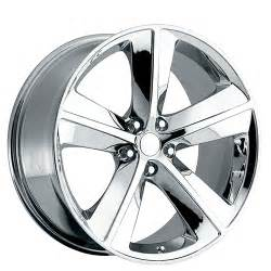 Replica Dodge Wheels 20 Quot Dodge Challenger Srt8 Wheels Chrome Oem Replica Rims