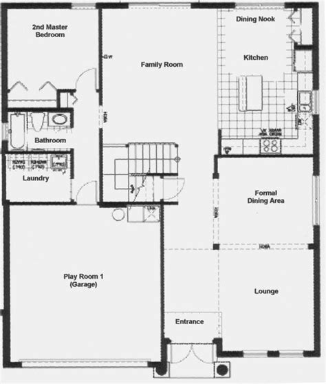 ground plan 1000 images about home on side extension
