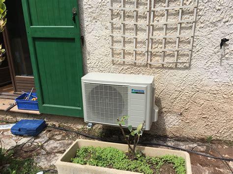 Climatisation Dans Les Combles by Installation D Un Gainable