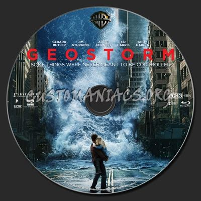 geostorm film location geostorm 2d 3d blu ray label dvd covers labels by
