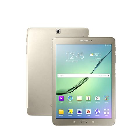 Samsung Galaxy Tab S2 samsung galaxy tab s2 t813 9 7 wifi 32gb gold on csmobiles