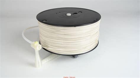 Filament Holder Kossel 3dprint 3d printed universal stand alone filament spool holder