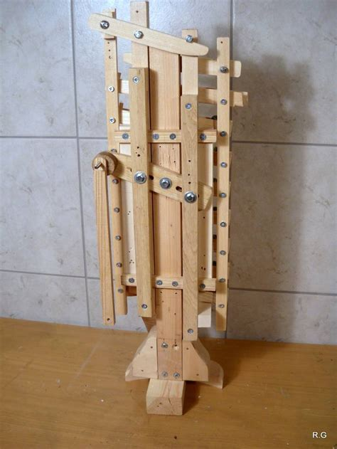 ryszards archmedes marble machine
