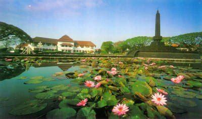 Hardisk Eksternal Daerah Malang bukan biasa yang indah dari kota ku