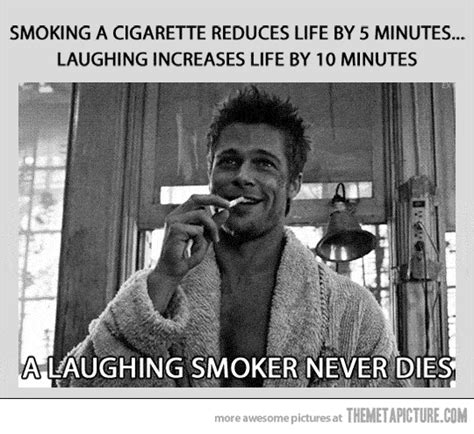 Smoker Memes - why women live longer than men pictures
