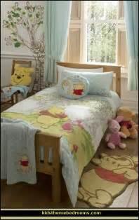 Winnie The Pooh Bedroom Decorating Theme Bedrooms Maries Manor Winnie The Pooh
