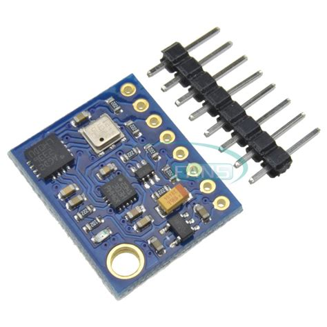 integrated circuit gyroscope 10dof l3gd20 lsm303d bmp180 gyro accelerometer compass altimeter for arduino al in integrated