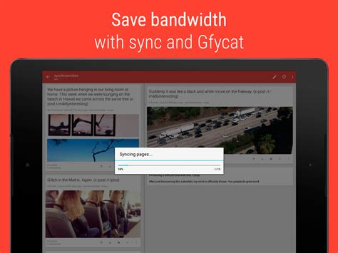 reddit android dev sync for reddit dev android apps on play