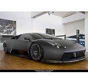 TopWorldAuto &gt&gt Photos Of Lamborghini Murcielago R GT