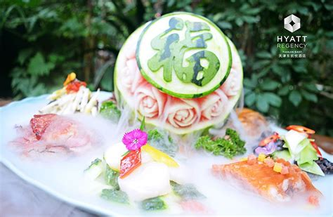 hyatt new year goodies tianjin event of the week japanese food festival