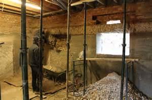 dig out basement basement digout premier basements