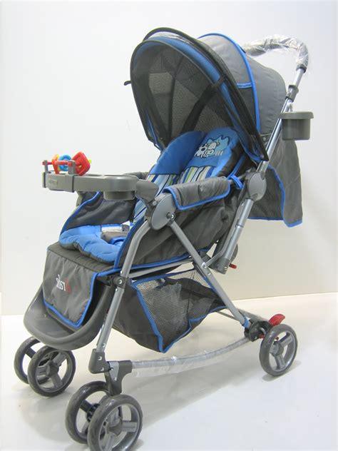 Stroller Pliko Rodeo 398 jual stroller kereta dorong bayi daftar harga dan jual