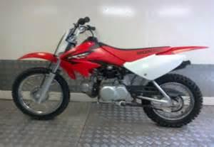 Honda 70cc Price Total Mx Honda Crf 70cc 2005 Mx Bike Price 163 899 00