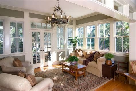 Difference Between Conservatory And Sunroom 30 sunroom and conservatory design ideas home stratosphere