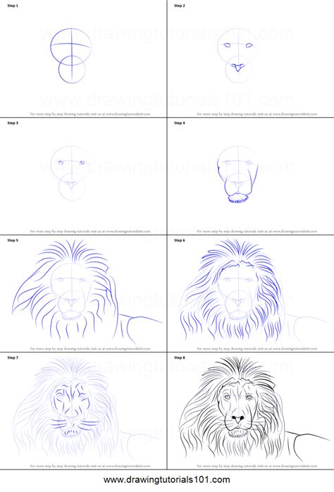 How To Draw A Big Step By Step