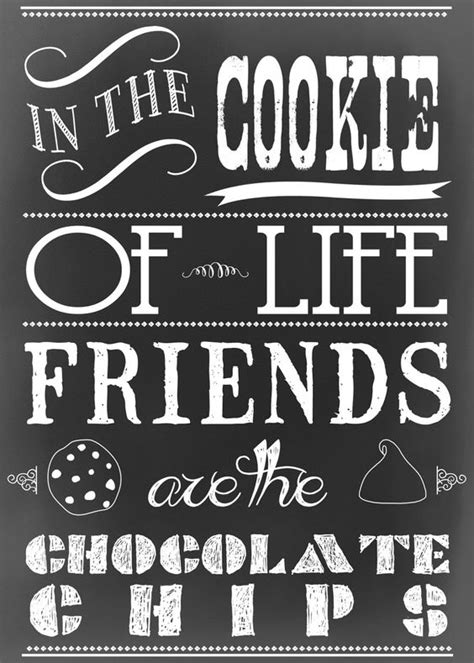 printable chocolate quotes chalkboard printable chocolate chips and chips on pinterest