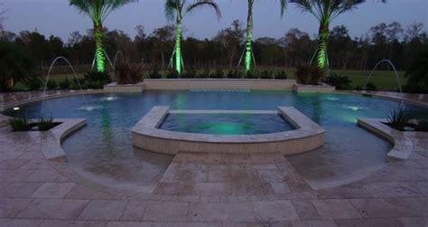 grecian pools grecian shaped pool mediterranean pool houston by