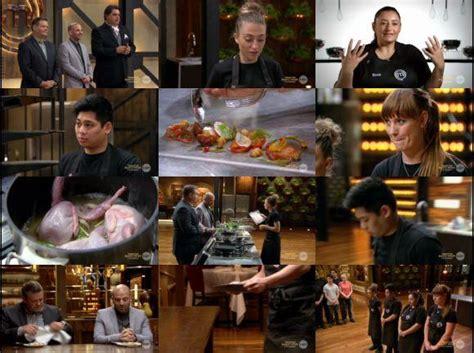 the challenge season 22 episode 6 masterchef australia