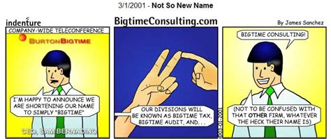 consultant on the bench not so new name bigtimeconsulting