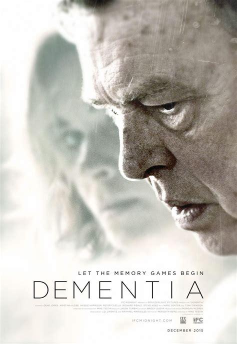Dementia 2015 Film Dementia Mike Testin S Directorial Debut Trailer Decaymag