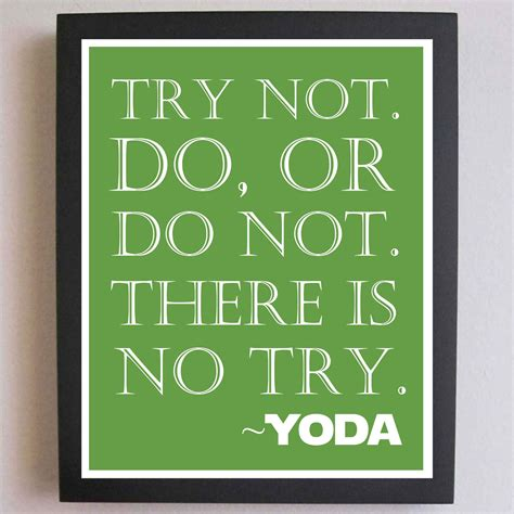 Printable Yoda Quotes | quotes about star wars quotesgram