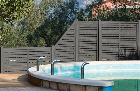 swimmingpool für den garten 2316 sichtschutz holz fur terrasse bvrao